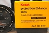 "Picture of Kodak Ektanon Lens, 7"" f 3.5"
