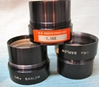 Image de Barlow Adaptors for Navitar Lenses: 1.16x