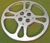 Picture of 16 MM film Reels 1200' Aluminum