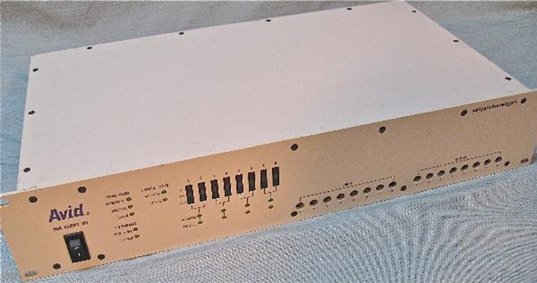 Afbeelding van Avid Digidesign 888 Audio I/O, Model MH068-AV