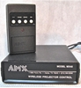 Image de AMX MX40T  Slide Projector Remote