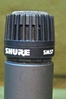 Picture of Shure  Unidyne III SM57 Dynamic Microphone