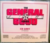 Image de Sound Ideas Sound Effects Library The General 6000 Series CDs