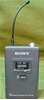 Picture of Sony WRT-820A (66) UHF Beltpack sn110729