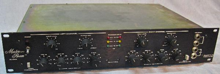 Picture of MicMix Audio MasterRoom XL-305 Reverb
