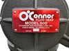 Picture of OConnor Model 55MC and Model 50D Head
