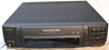 Image de AIWA HV-MX1SHR Multiformat VHS, for parts.