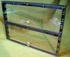 Afbeeldingen van Raxxess LSCP-8 8 RU Plexiglass Security cover