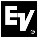Picture for manufacturer EV Electro-Voice