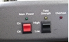 Image de Garner (Audiolab) 2500 Industrial Demagger/Degausser