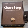 Afbeeldingen van Short Stop Mute Switch by ProCo