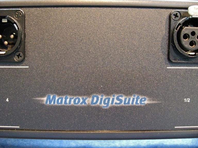 Afbeelding van Matrox DLE/DCT/Audio Interface