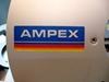 "Picture of Ampex 10"" x .25"" Empty Reel, 456 Rainbow Label"