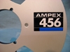 "Image de Ampex 10""x.25"" Reel, 456 'Grand Master' Label"