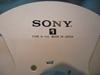 "Picture of SONY Type R-11A 10""x.25"" Reel, Boxed USED"