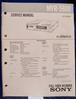 Image de Sony MVR-5600 Service Manual pn 9-975-708-01.