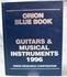 Afbeelding van Orion Blue Book: 1996 Guitars & Musical Instruments