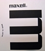 "Image de Maxell MR-10, 10"" Take up reels"