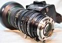 Afbeelding voor categorie Cameras, Lenses, Controls & Tripods