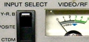 Picture for category VTRs, DVD, Laser Decks