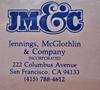 """Afbeeldingen van JM&C """"How To Sell Radio"""" 1977"""
